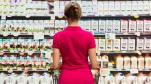 People are willing to pay nearly twice as much for plant-based milk