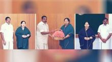 Sasikala Loyalist to AIADMK's CM Face: Who is E Palaniswami?