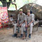 Anger after Indian police cremate gang-rape victim