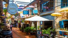 Siem Reap city guide: How to spend a sustainable weekend in north west Cambodia