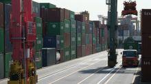Japan-US trade surplus edges up in April