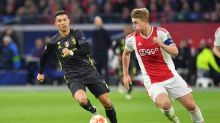 De Ligt aiming for Champions League after record-breaking Juve arrival