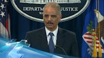 Breaking News Headlines: Holder OK'd Search Warrant for Fox News Reporter's Private Emails