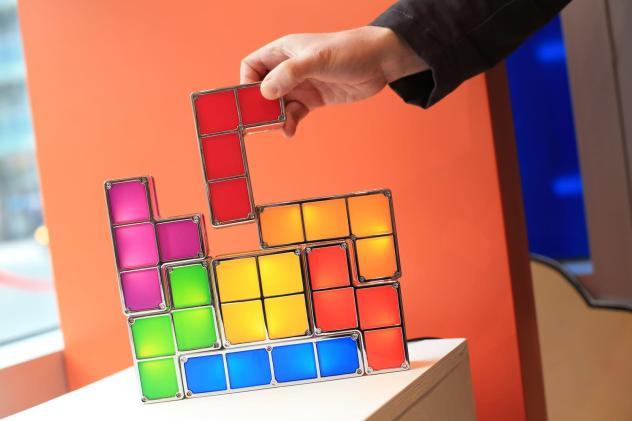 Sega's Genesis Mini lineup will include 'Tetris'
