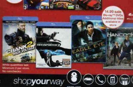 Ask Engadget HD: Where can I find Blu-ray movies for cheap on Black Friday and beyond?