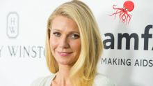 Gwyneth Paltrow publishes anal sex guide