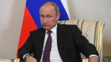 Putin welcomes European efforts to save Iran nuclear deal