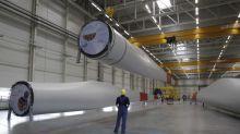 Nordex espera aumentar sus ventas en un tercio en 2020