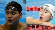 World Championships: Joseph Schooling qualifies for 100m butterfly semi-final, Quah misses out