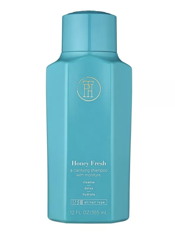 TPH by Taraji Honey Fresh Clarifying Shampoo with moisture