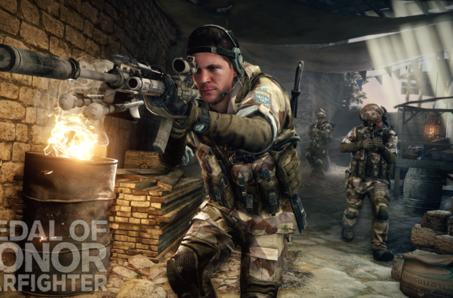 Medal of Honor Warfighter review: The single shot