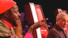The Voice UK viewers spot something different about the judges this week