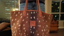 Review: Barrington'The St. Anne Tote'