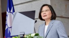 Thousands of Taiwan government email accounts 'hacked by China'