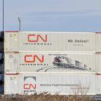 Canadian National's $33.6B bid to buy US railroad hits snag