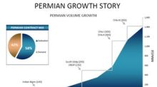 EPD's Plans to Benefit from Expected Permian Growth