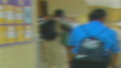 School Bullying Targeted By Md. Law Students