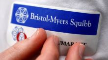China suspends Bristol-Myers' cancer drug sales over findings at U.S. plant