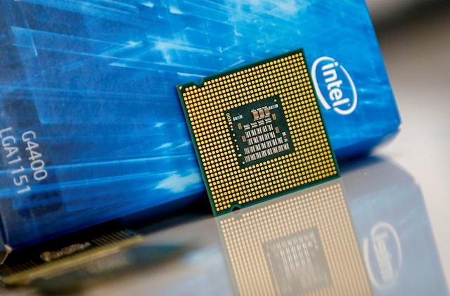 Intel confirms 11th-gen 'Rocket Lake' desktop CPUs for early 2021