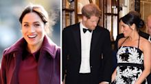 Meghan Markle's unconventional birthing plan