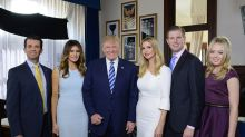 Meet the Trumps: a look at America's new first family