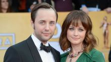 Gilmore Girls Star Alexis Bledel Welcomes First Child With Vincent Kartheiser
