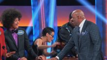 Neil deGrasse Tyson's Son Throws Shade at Steve Harvey on 'This Week in Game Shows'