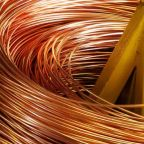 Copper Jumps to Record High Today; 'New Oil', Says Analyst