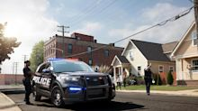 Ford gets big hybrid utility vehicle order from Chicago police