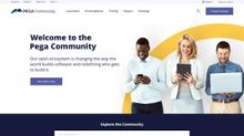 Pegasystems Launches Pega Community to Empower Anyone to Create Better Software