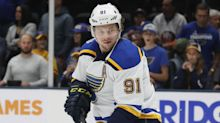 Blues' Tarasenko to have shoulder operation, could miss start of 2020-21 NHL season