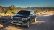 2019 Ram 1500 eTorque Drivers' Notes Review   Filling in the gaps