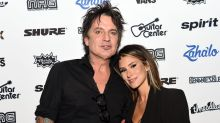 Tommy Lee and His Wife Say They Were Kicked Out of Emeril's New Orleans Restaurant Over Hat