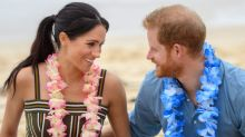 """Harry und Meghan """"auf Häusersuche in der selben Gegend in Kalifornien, in der auch Diana leben wollte"""""""