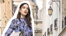 These Royal Inspired Shoes Erdem Created for LVMH's Web Platform Would be Perfect for Meghan Markle