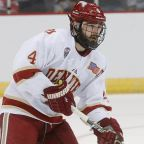 College Hockey's Top Player Is NHL Free Agent After Not Signing With Avalanche