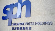 Singapore Press Holdings' Market Value Falls Behind New York Times