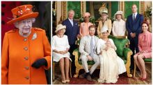 The real reason the Queen wasn't at Archie's christening