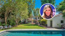 Rachel Platten Trades Venice Bungalow for San Fernando Valley Mansion