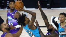 Quick Recap: Memphis Grizzlies Can't Get Past Utah Jazz