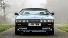Will This Low-Mileage Lagonda Tempt Bidders Who'll Party like It's 1989?
