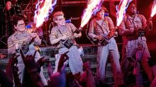 Joe Biden Compares U.S To Ghostbusters While Defending Foreign Policy