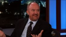 Louis C.K. Doesn't Care If You Watch His New Show