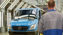 Daimler muss erneut Hunderttausende Diesel zurückrufen