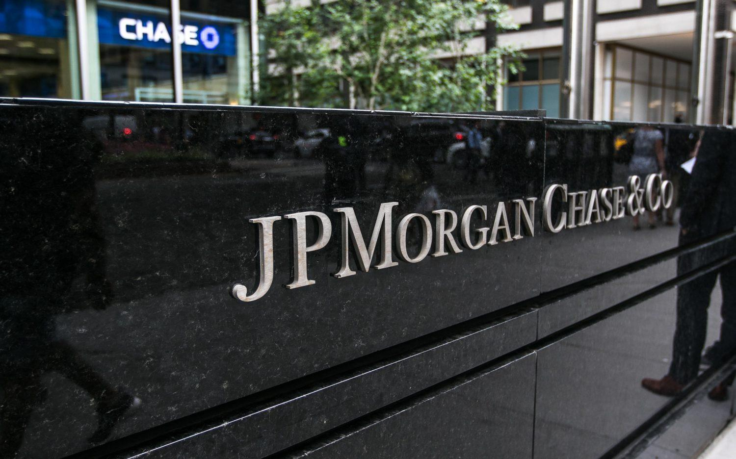 JPMorgan Sends Its Private Clients a Primer on Crypto