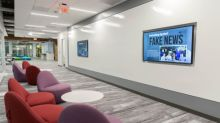 Booz Allen Invests in Cyber Talent and Growth with New Central Maryland Innovation Hub