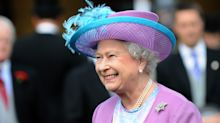 Weekly flowers and rewilding: Secrets of the Queen's Buckingham Palace garden revealed
