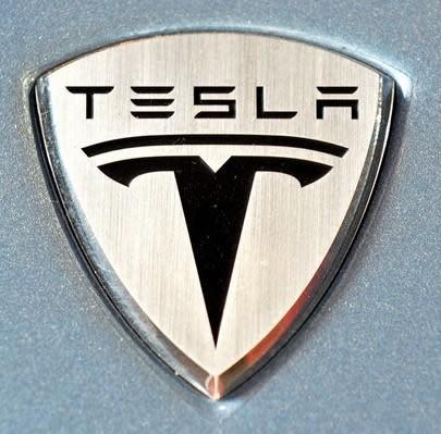 Tesla announces the Model S: a $60k, all-electric, five passenger sports sedan