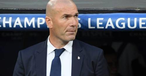 Foot - ESP - Real - Zinédine Zidane : «Isco a été fantastique»
