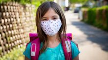 Here's where you can buy non-medical face masks for kids online